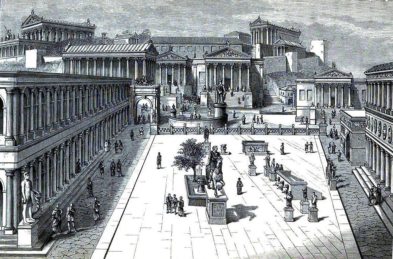 File:Forum Comitium.jpg - Wikimedia Commons