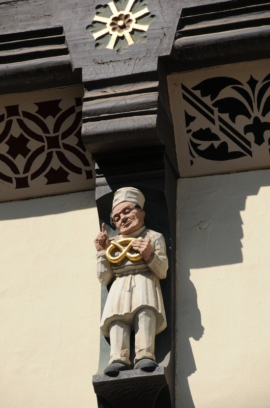 Fotothek-df ge 0000106-Figuren am Rathaus