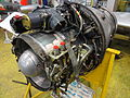 Fouga Magister Turbomeca Marboré engine (12119471136).jpg
