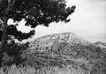 Från väster. Vouni. Galini - SMVK - C01639.tif