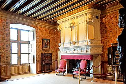 Château de Chenonceau - Wikipedia