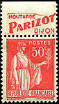 FranceBandelettepublicitaire50cParizot.jpg
