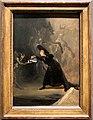 Francisco de goya, scena da el hechizado por fuerza (stregato per forza), 1798.jpg