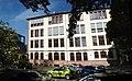 Frankfurt, Werner von Siemens Schule von Emil-Sulzbach-Straße.jpg