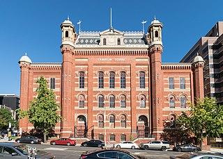 Franklin School (Washington, D.C.)