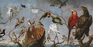 Concert of the Birds
