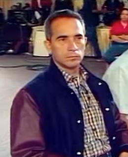 Freddy Bernal Venezuelan politician