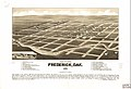 Frederick SD 1883.jpg