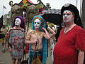Fremont Solstice Parade 2008 - Sisters of Perpetual Indulgence 02.jpg