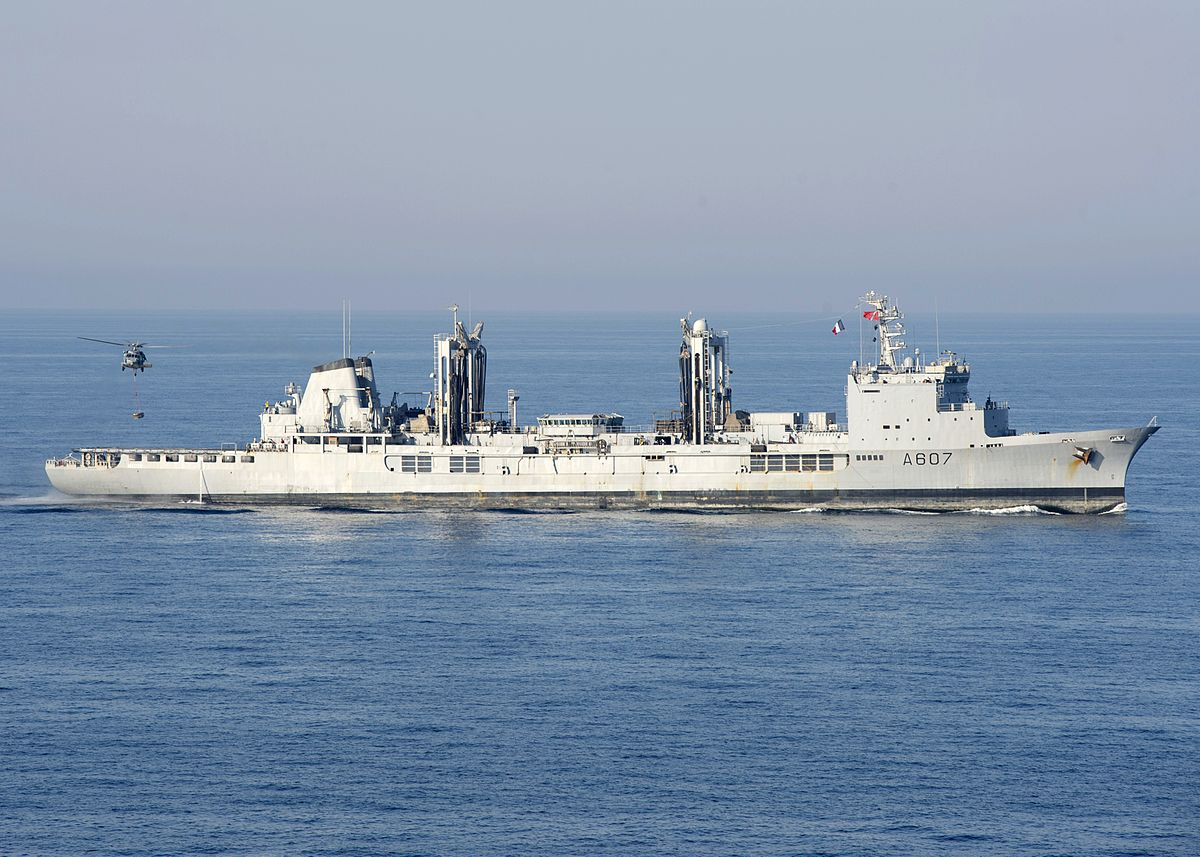 Durance class tanker wikipedia for 29 in french
