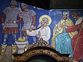 Fresco in Orthodox Church - Plovdiv - Bulgaria (43297162692).jpg