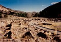 Frijoles Canyon, Bandelier National Monument, 18 March 1996 - 08.jpg
