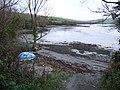 Frogmore Creek - geograph.org.uk - 308881.jpg