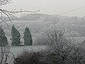 Frosty day looking across Embsay cricket field - geograph.org.uk - 1078300.jpg