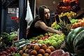 Fruit market in Budapest.jpg