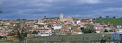 Vido de Fuentelisendo, 2010