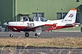 Fuji T-7 '86-5949 949' (47618248592).jpg