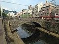 Fukurobashi Bridge on Nakashimagawa River.JPG