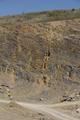 Fulda Besges Limestone Formation Quarry det.png