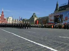 ファイル:Full version of 2010 Moscow Victory Day Parade.webm
