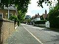 Fulmer Road II, Fulmer - geograph.org.uk - 854485.jpg