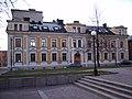 Göta Lantmäns kontor vid Tyska torget, den 4 april 2007.JPG
