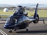 G-HBJT Eurocopter EC155 Helicopter Starspeed Ltd (31061080886).jpg