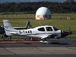 G-TAAB Cirrus SR22 (29891763216).jpg