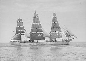 G.D. Kennedy (ship, 1888) - SLV H91.108-794.jpg