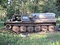 GAZ-71 tracked vehicle.JPG
