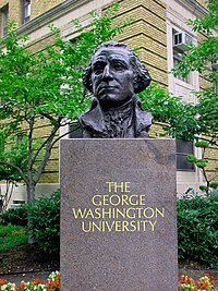 Université George-Washington