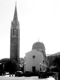 Gaiarine - Chiesa parrocchiale - Foto di Paolo Steffan.jpg