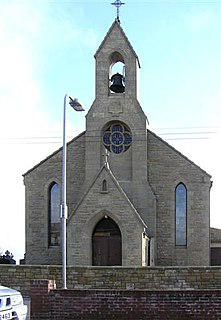 Galbally, County Tyrone