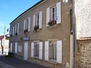 Galluis Commune in Île-de-France, France