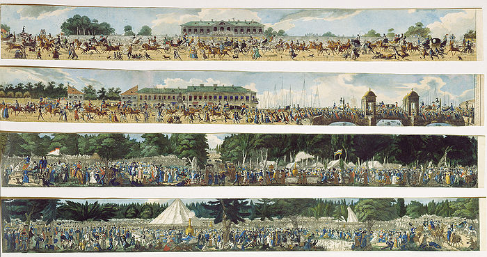 Lincoln Grand 8 >> Catherinehof - Wikipedia