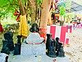 Ganapathy (Sri Naga Kanni Amman Temple Thalaivankottai).jpg