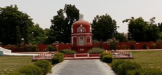 Adipur - Gandhi Samadhi