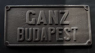 Ganz Works Electrical manufacturer in Budapest, Hungary