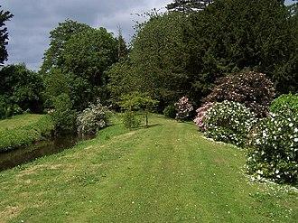 Azerley - Gardens at Azerley Chase