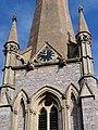 Gargoyles, St Mary Magdalene church, Torquay - geograph.org.uk - 1189509.jpg