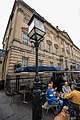 Gas Lamp Approximately 2 Metres From North East Corner Of The Exchange.jpg