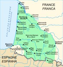 gascogne-region