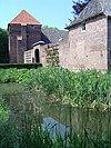 gassel-mill, château tongelaar (manoir)