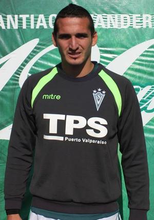 Gastón Cellerino - Gastón Cellerino in 2014
