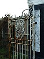 Gate to Large House - geograph.org.uk - 1111683.jpg