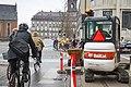 Gatuarbete vid Christiansborg i Kopenhamn 20140319 0195 (13721203203).jpg