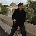 Gclayton, Rome 2012.jpg