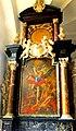 Gdańsk - Oliwa, bazylika archikatedralna, boczny ołtarz w ambicieDSCF7210.jpg