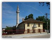 Geamia din Măcin Măcin Mosque, Romania.jpg