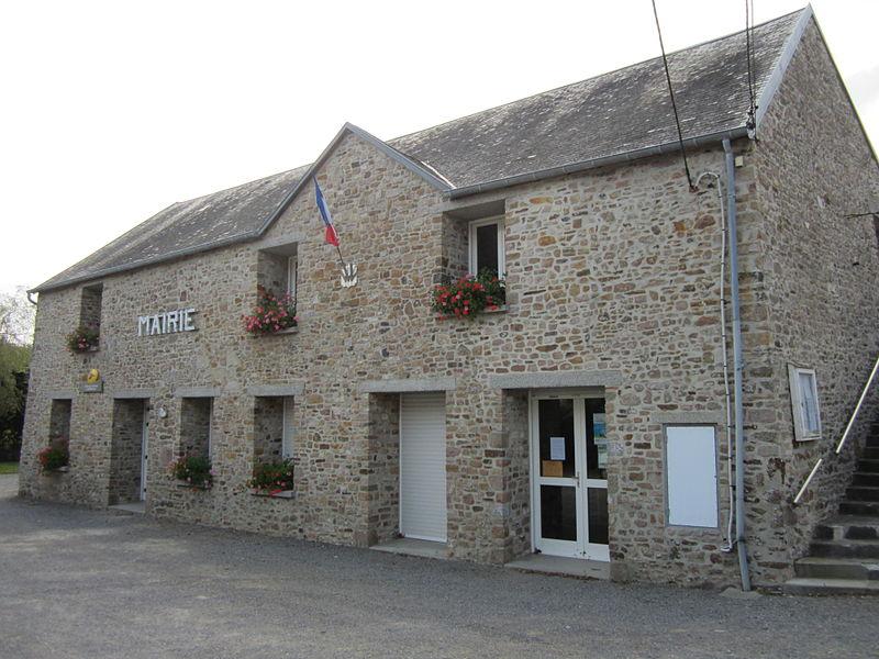 Mairie de fr:Geffosses